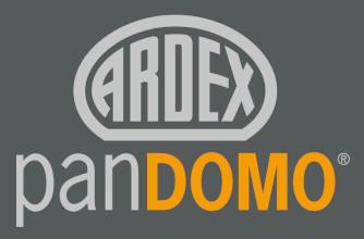 Logo Ardex pandomo