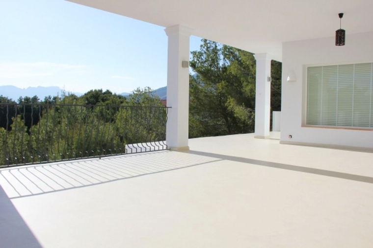 CEMSYS zementbasierte Boden- und Wandsysteme für Außenbereiche Hermann Riedl in Osterhofen