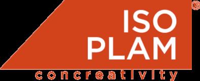 Logo ISO PLAM concreativity