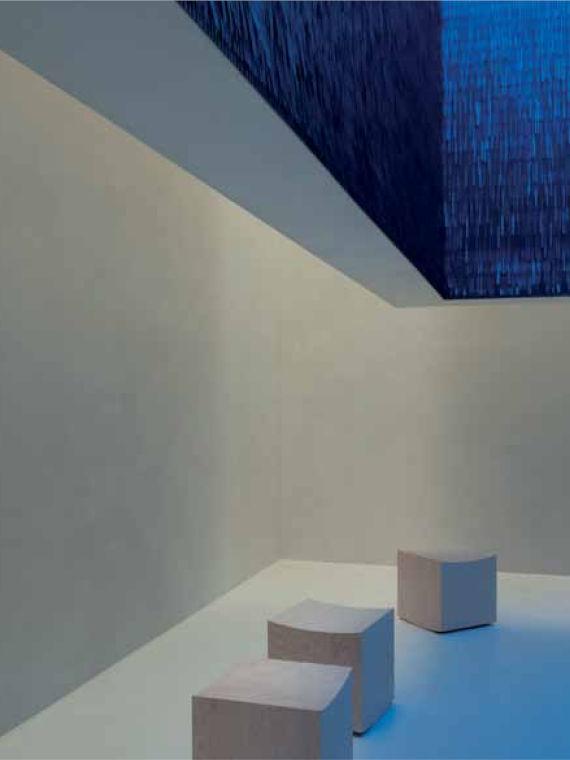 Individuelle Wandsysteme, CEMSYS zementbasierte Boden- und Wandsysteme Hermann Riedl in Osterhofen